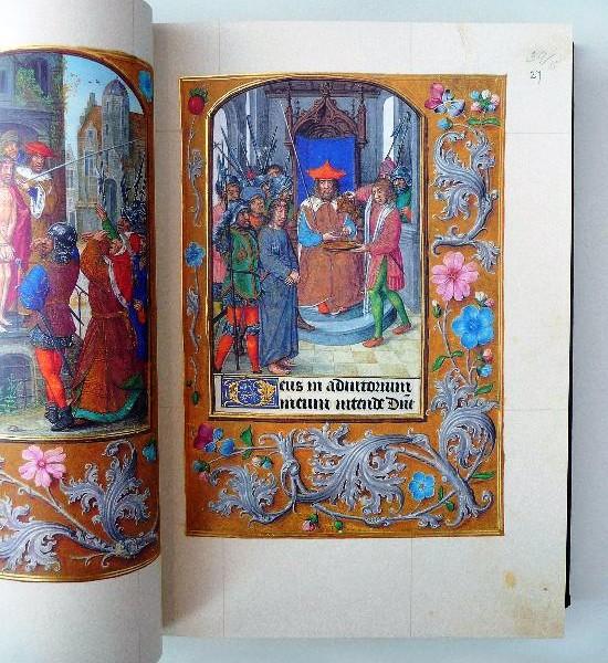 Libro de Horas de Juana I de Castilla, c. 1500