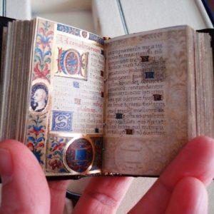 Libro de Horas de los Médicis, c. 1518