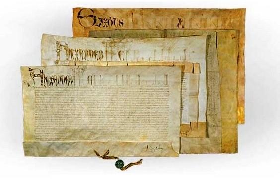 Bulas de Alejandro VI, siglo XV