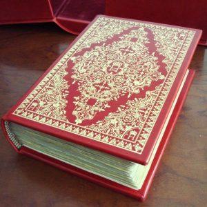 Libro de Horas de Luis de Laval, siglo XV (5*+)