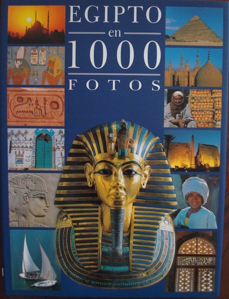 Egipto en 1000 fotos