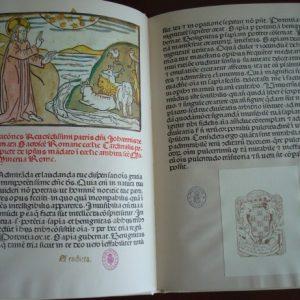 Meditationes, Juan de Torquemada, 1467