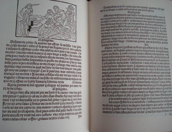 1490 El pelegrino de la vida humana, Guillaume de Digudeville