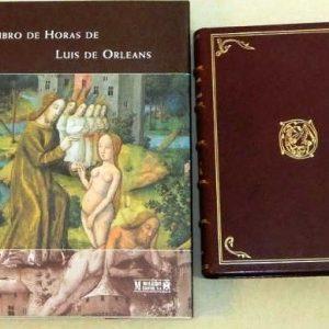Libro de Horas de Luis de Orleans, año 1490