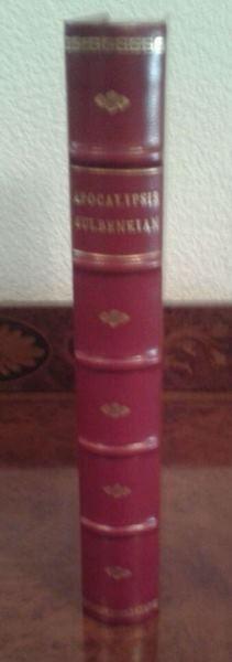 Apocalipsis Gulbenkian, siglo XIII