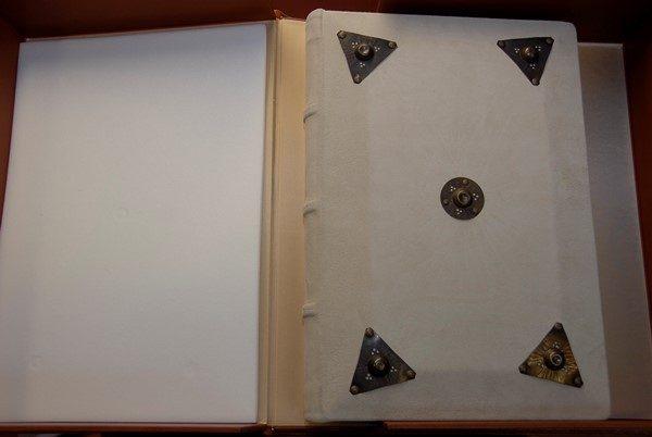 Beato de Liébana códice de Cardeña, c. 1180
