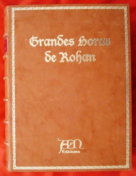 Grandes Horas de Rohan, siglo XV *****