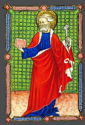 Libro de Horas del Maestro de Módena, año 1390