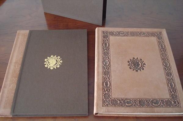 Regla de la Cofradía de Gamonal y Libro de los Caballeros Cofrades, s. XIV-XVII