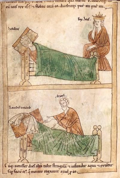 Biblia de Pamplona, año 1200