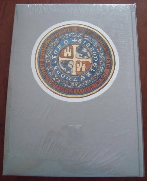 Libro estudio de El Tumbo A, s. XII y XIII