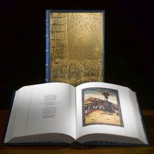 Genio d'Italia. Dante Petrarca Boccaccio (FMR)