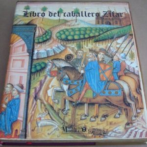 Libro del Caballero Zifar, s. XV