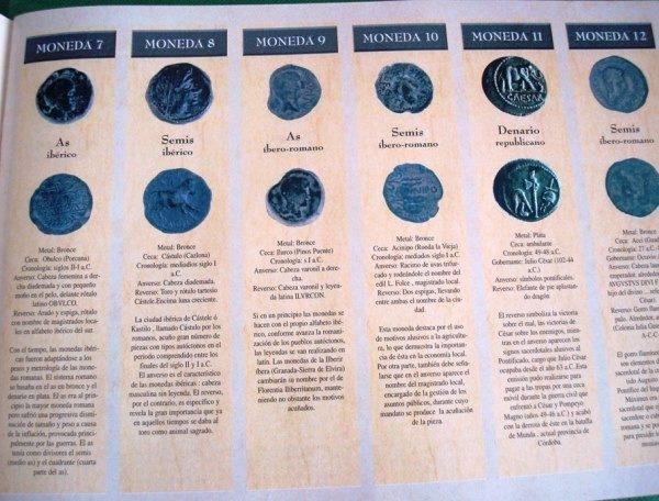 Colección Monedas y Billetes en la Historia de Málaga