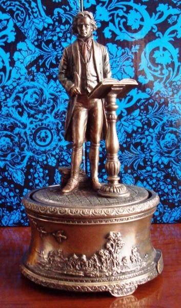 Figura de Beethoven