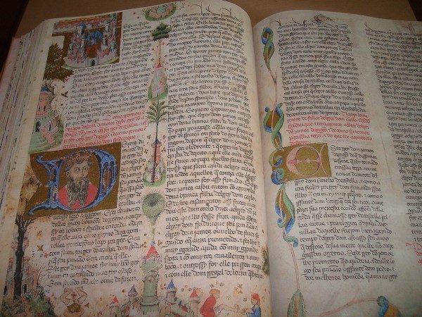 Crónica Geral de Espanha de 1344