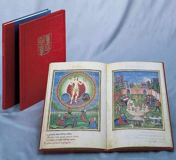 Sphaerae coelestis et planetarum descriptio (De Sphaera) - La Esfera. c. 1470