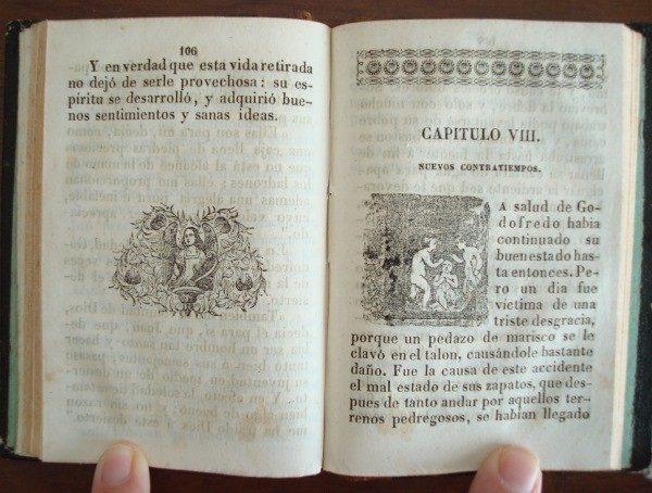1844 Canónigo Schmid, Godofredo (español)