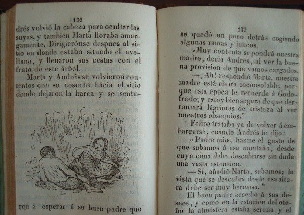 1844 Godofredo, Canónigo Schmid