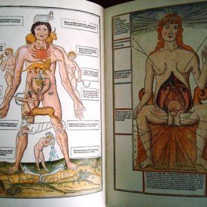 Compendio de Medicina, Juan de Ketham, Venecia 1500