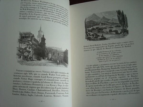 España Artística y Monumental, Villa-Amil, 1842-50