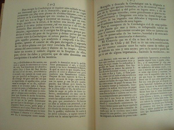 Disertaciones sobre la raíz de la ratánhia..., Hipólito Ruiz, 1796