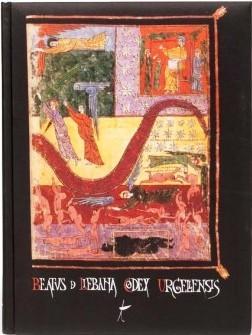 Beato de Liébana códice de la Seo de Urgel, s. X