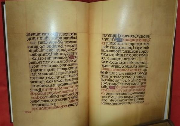 Prontuario de Sacramentos..., c. 1488 (edición económica)