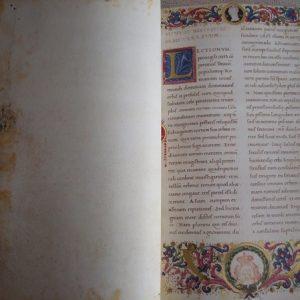 Notitia Dignitatum, códice del s. XV