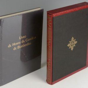 Libro de Horas de la Condesa de Bertiandos, s. XVI