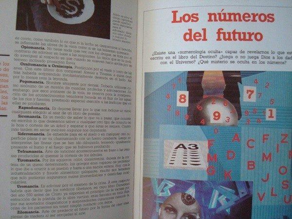 Enciclopedia del Ocultismo. 25 tomos, 1988