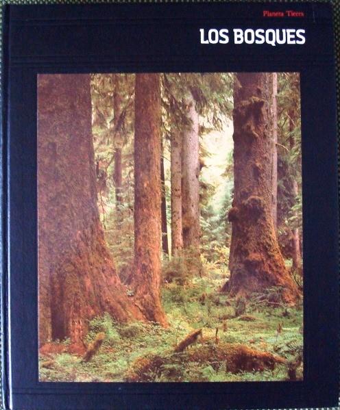 Planeta Tierra, colección de 18 tomos, 1987