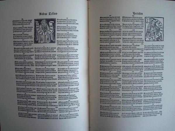Libro del juego de las suertes. Lorenzo Spirito. 1515