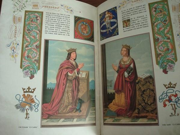 De las Grandezas de Madrid. 1556