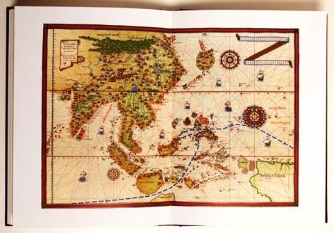 Viaje alrededor del Mundo de Magallanes-Elcano (1519-1522)
