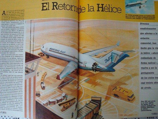 Revistas ALGO 2000, año 1988 completo, en libro