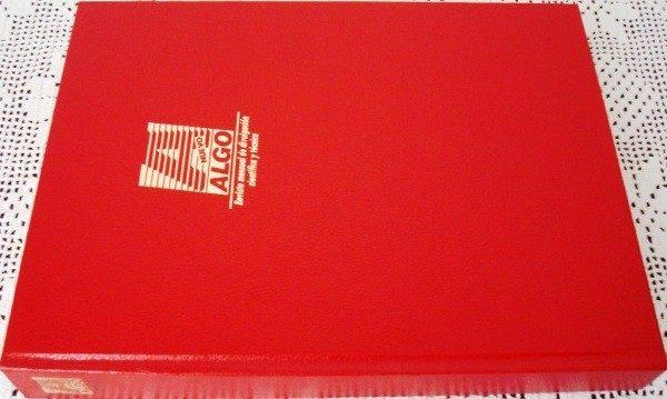 Revistas ALGO año 1986 completo, en libro