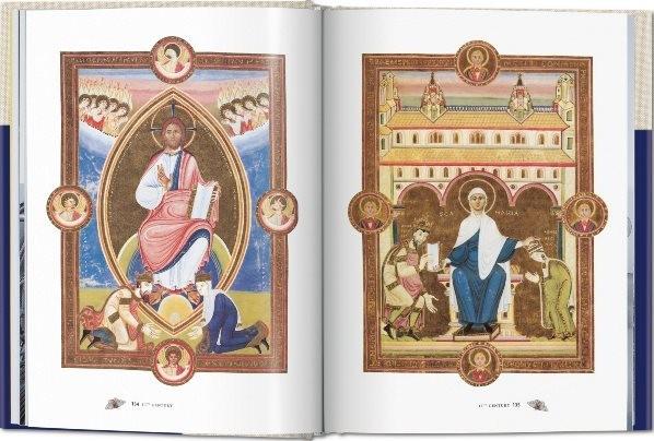 Codices illustres. Los manuscritos iluminados más bellos del mundo (ed.2018)
