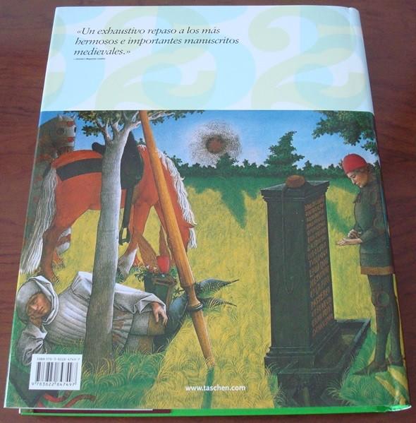 Obras maestras de la iluminación. Codices illustres. (ed.2005)