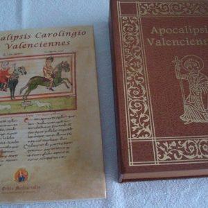 Apocalipsis Carolíngio de Valenciennes, siglo IX