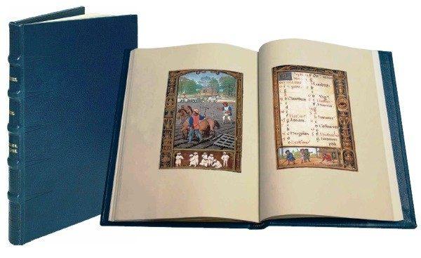 Libro de Horas del Golf, c. 1530