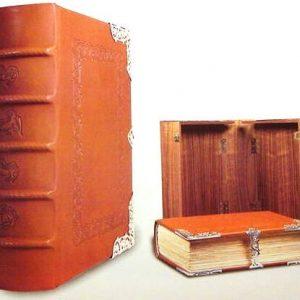 Biblia Visigótico-Mozárabe de San Isidoro de León (Codex Biblicus Legionensis), s. X
