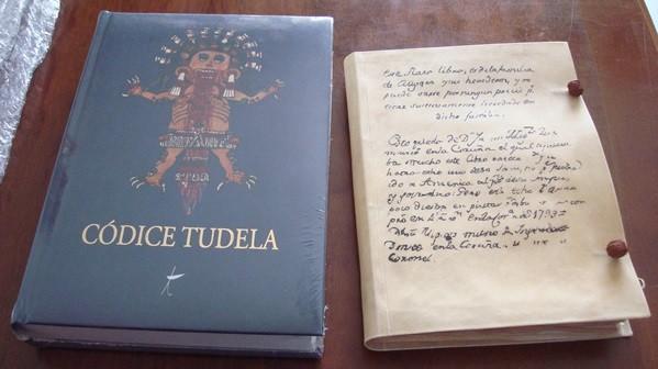 Códice Tudela o Códice del Museo de América, s. XVI