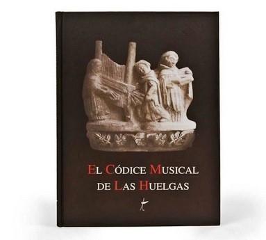 Códice musical de Las Huelgas, s. XIV