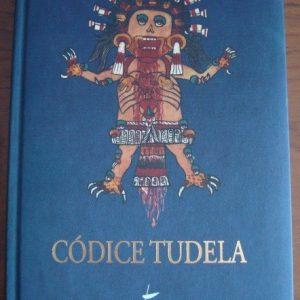 Libro estudio del Códice Tudela o Códice del Museo de América, s. XVI