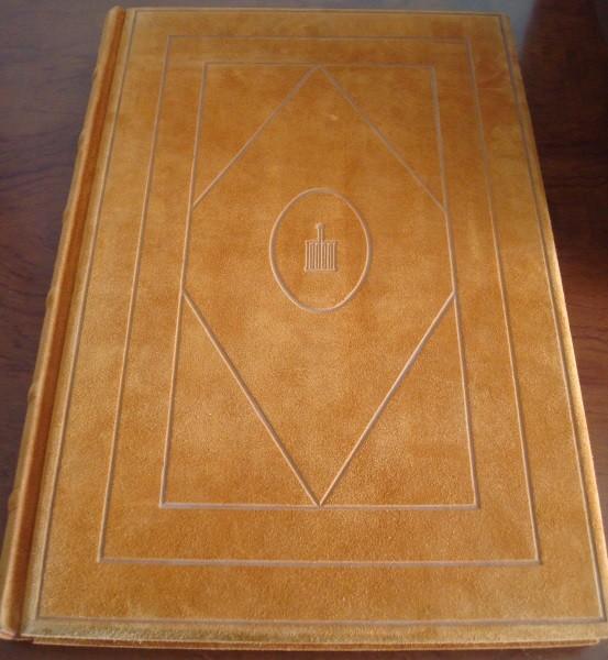 Libro estudio de las Cantigas de Santa María de El Escorial, Edilán