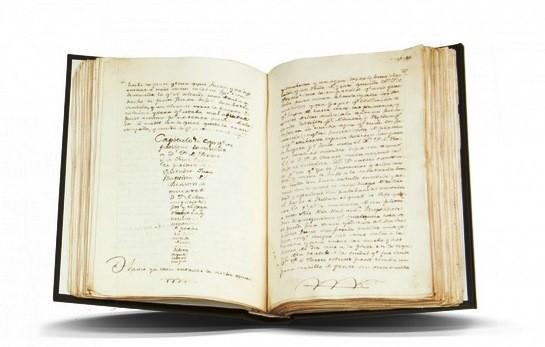 El Carnero, s. XVII (Colombia 1538-1638)