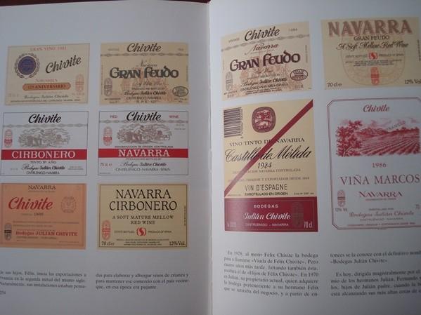 Los vinos de Navarra, por José Peñín Santos
