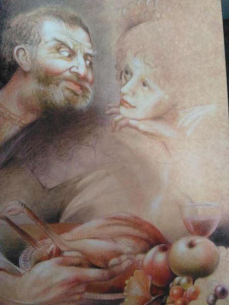 Decameron, Giovanni Boccaccio, FMR Scripta Arte, 2003