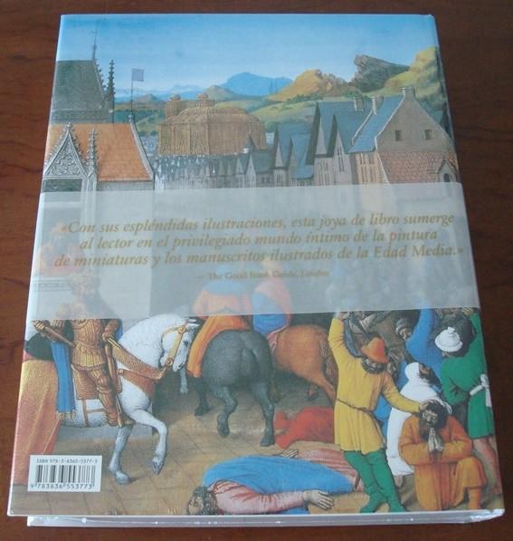 Codices illustres. Los manuscritos iluminados más bellos del mundo (ed.2014)